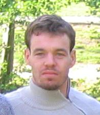 Dr. Edouard Godineau Syngenta