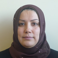 Dr. Shireen Mohammed Dohuk University Kurdistan