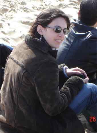Dr. Geraldine Rousseau Solvay