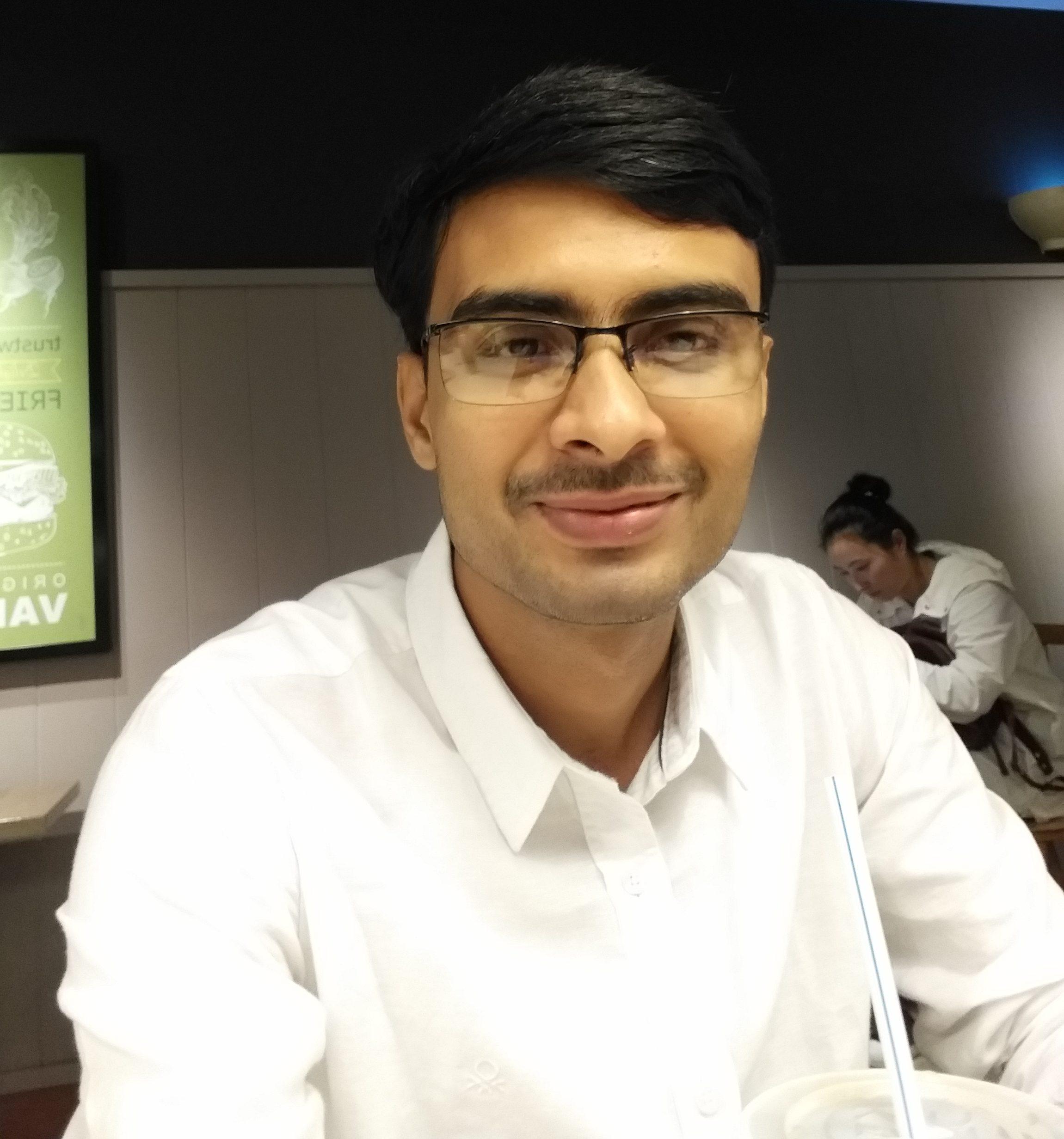 Dr. Govind Pawar