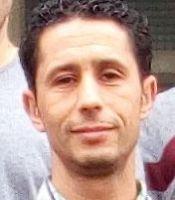 M. Ahmed Chaambi