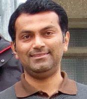 M. Ashique Jatoi Hussain