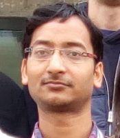 Dr. Suman Pramanik