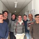 Movember 2017 in the lab